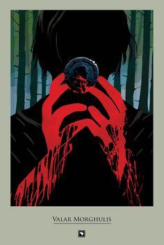 HBO's GoT, Beautiful Death (Season 1-3) - Imgur