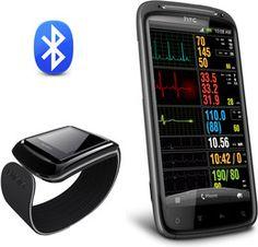 Mobile ECG