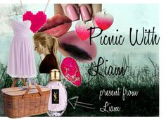 """""""Picnic with Liam"""" by stefan-niall on Polyvore"""