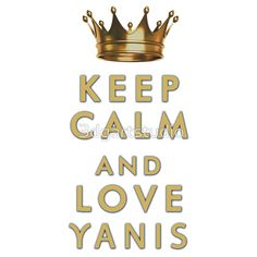 """""""Keep Calm and Love Greece"""" slogan printed on T-shirts, cases and skins, pillows, mugs and other items, for Yanis Varoufakis and Greece lovers all over the world. Keep Calm And Love, Tshirt Colors, Slogan, Wardrobe Staples, Greece, Classic T Shirts, Quotes, Prints, Lovers"""