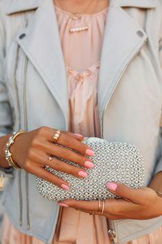 Colores de uñas para morenas, ¡totalmente hermosos!
