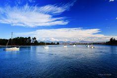 Boating Delight by Kay Kochenderfer