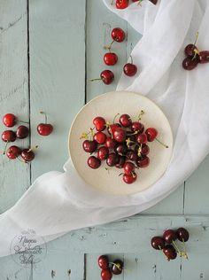 Cerezas (receta bombones rellenos)