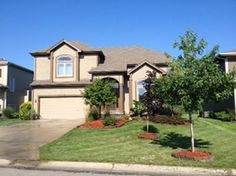 FSBO-KC Home For Sale 17184 S Bradley Drive, Olathe, KS 66062 Johnson County