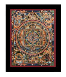 Photo about Antique tibetan tangka Wheel of life (Mandala) isolated on the white background. Image of cloth, isolated, oriental - 15829276 Tibetan Mandala, Thangka Painting, Wheel Of Life, Buddha, Photo Editing, Asia, Royalty Free Stock Photos, Tapestry, Antiques