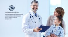 Doctor Email List | National Physician Database