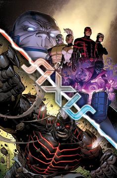 Marvel heroes will turn evil in the upcoming superhero comic mash-up Avengers & X-Men: Axis. The second act, titled Inversion, will feature heroes. Free Marvel Comics, Dc Comics, Marvel Comic Books, Marvel X, Marvel Heroes, Marvel Characters, Comic Books Art, Book Art, Comic Art