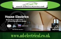 For more info only log on: http://www.ad-electrical.co.uk/