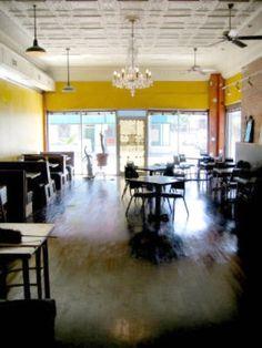 Bluegrass Kitchen Charleston, WV