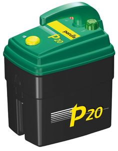 Patura 9 Volt Battery Energiser Our most powerful energiser using 9 volt dry-cell batteries High performance for effective animal control even Dry Cell, 9 Volt Battery, Electric Fencing, Cattle, Animal Control, Yard, Night, Fence, Horses