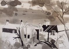 'Lamorna Gardens' by Richard Tuff