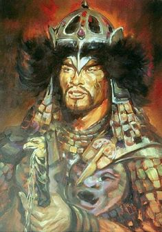 Old Warrior, Fantasy Warrior, Mongolia, Hungarian Tattoo, Hungary History, Heart Of Europe, Austro Hungarian, Historical Pictures, Medieval Fantasy