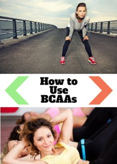 The Best BCAA for Women: A Guide to BCAA Supplements for Females