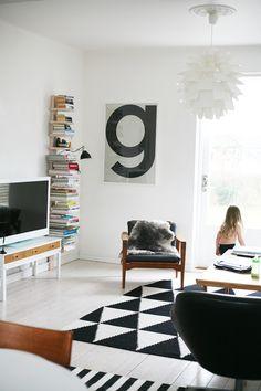 Living room - Rug - AprillAprill