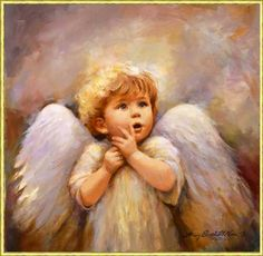 Little Angels in Heaven | ... Angel Pics Guestbook Blog Angel Experiences Touched.com Little Angels