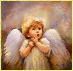 Little Angels - Angel Heaven