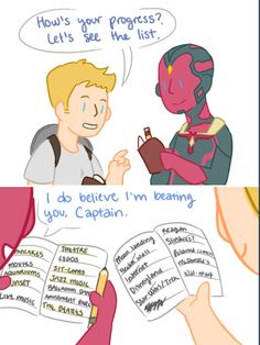 Vision is a very fast learner. (Art by askvision)
