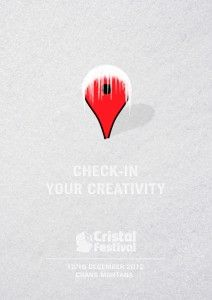 """Finalist / Campaign: """"Check-In"""" / Creatives: Gregory Talbot & Jonathan Viey / Agency: Creatives / Country: Switzerland"""