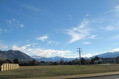 134 Kings Dr Wanaka Lake District, October, Mountains, Nature, Travel, Naturaleza, Viajes, Destinations, Traveling