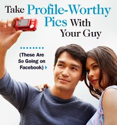 How to take sexier photos with your guy