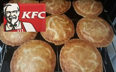 Kmart Pie Maker lovers are now making KFC PIES – and they sound goooooooood! Kmart Pie Maker lovers are now making KFC PIES – and they sound goooooooood! Mini Pie Recipes, Cooking Recipes, Healthy Recipes, Kfc, Breville Pie Maker, Pie Pops, Mini Pies, Pie Dessert, Colonel Sanders
