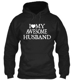 "Do u love your husband? Then Get Your's One Now!100% Printed in the U.S.A - Ship Worldwide >>Refer more shirts here: teespring.com/stores/FestivalGifts  *HOW TO ORDER? 1. Select Style and Color2. Click ""Buy it Now""3. Select Size and Quantity4. Enter shipping and billing information5. Done! Simple as that! TIPS: SHARE it with your friends, order together and save on shipping. Need Help Ordering?Call Support (1-855-833-7774 FREE) Monday-Friday OR Email: support@teespring.com"