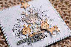 Créations tout en Cosy Christmas – Scrap de filles Mix Media, Cosy Christmas, Card Tags, Stampin Up, Christmas Cards, Card Making, Creations, Fun, Inspiration