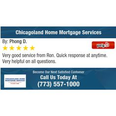 Very good service from Ron. Quick response at anytime. Very helpful on all questions.
