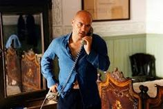Image result for luca zingaretti actor