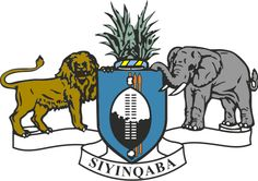 Swaziland Country Names, East Africa, Radiology, Coat Of Arms, Image, Crests, Weapon, The Sentence, Guns