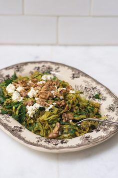 A Good Spinach Recipe | 101 Cookbooks