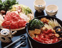 Sukiyaki // สุกี้ยากี้ (สุกี้แบบญี่ปุ่น)