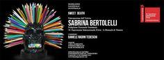 """L'artista SABRINA BERTOLELLI  sarà presente con la sua opera """"CHARLIE""""  (installazione cm 300×300×300) presso il  PADIGLIONE NAZIONALE GUATEMALA. 56. Esposizione Internazionale d'Arte – la Biennale di Venezia  da l'8 maggio 2015 h. 15.30 (inaugurazione)  al 22 novembre 2015"""