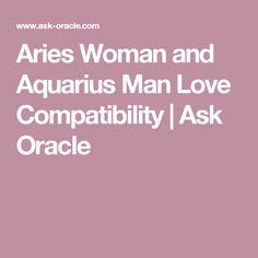 Aquarius man and libra woman love compatibility
