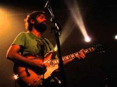 Slowdive - Rutti (Live @ Village Underground, London, 19/05/14) (+playlist)