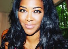 Kenya Moore Reportedly Got Fired From 'The Real Housewives Of Atlanta' For Not Disclosing Secret Wedding To Mystery Businessman #KenyaMoore celebrityinsider.org #Entertainment #celebrityinsider #celebrities #celebrity #celebritynews