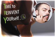 Reinvent ME? - ÊTRE (mis à jour)