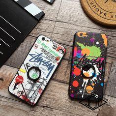 秋冬アイテム続々入荷!定番のブランドSTUSSY iphone7/7 Plusケース。てもリラックス感のあるファッションステューシーStussyのiPhone7/7 plusケース新作常に更新!