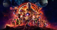 Avengers : マーベルのヒーロー大集合映画の最新作「アベンジャーズ : インフィニティ・ウォー」が、初公開のカットを披露してくれた新しいテレビスポット3連発 ! !