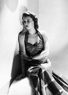 Barbara Stanwyck, 1940