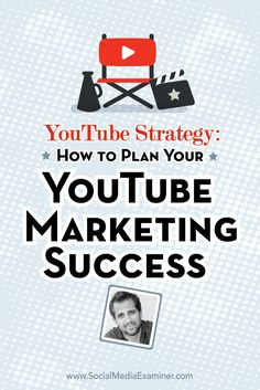Do you create videos for your audience? Are you curious about what works on YouTube? To discover more aboutYouTube video strategy, @smexaminer interviews Owen Hemsath.