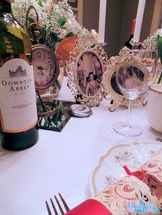 World Market Downton Abbey Tea Party @Cost Plus World Market #DotheDownton  ad | Seattle Lifestyle Blog