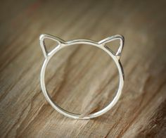 Ring - Cat Ears