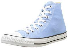 Converse Ctas Season Hi, Unisex-Erwachsene Hohe Sneakers, Blau (bleu Ciel), 44 EU EU - http://on-line-kaufen.de/converse/44-eu-converse-ctas-season-hi-1j791-herren-sneaker-4