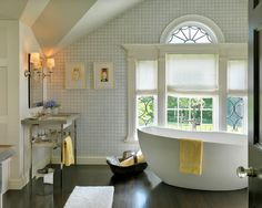 Fabulous Bathrooms On Pinterest Bathroom Mosaic Tiles