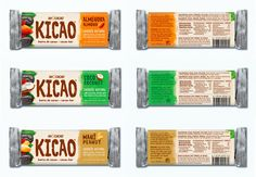 What is your favorite: Almond, Coconut or Peanuts?