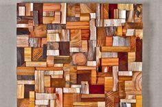 wood art - Pesquisa Google Mais