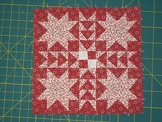 Nearly Insane Quilts: Block 42