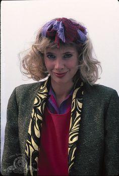 Still of Rosanna Arquette in Procura-se Susan Desesperadamente (1985)