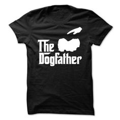 The DogFather Pekingese Dog T-Shirt Hoodie Sweatshirts aui. Check price ==► http://graphictshirts.xyz/?p=51192